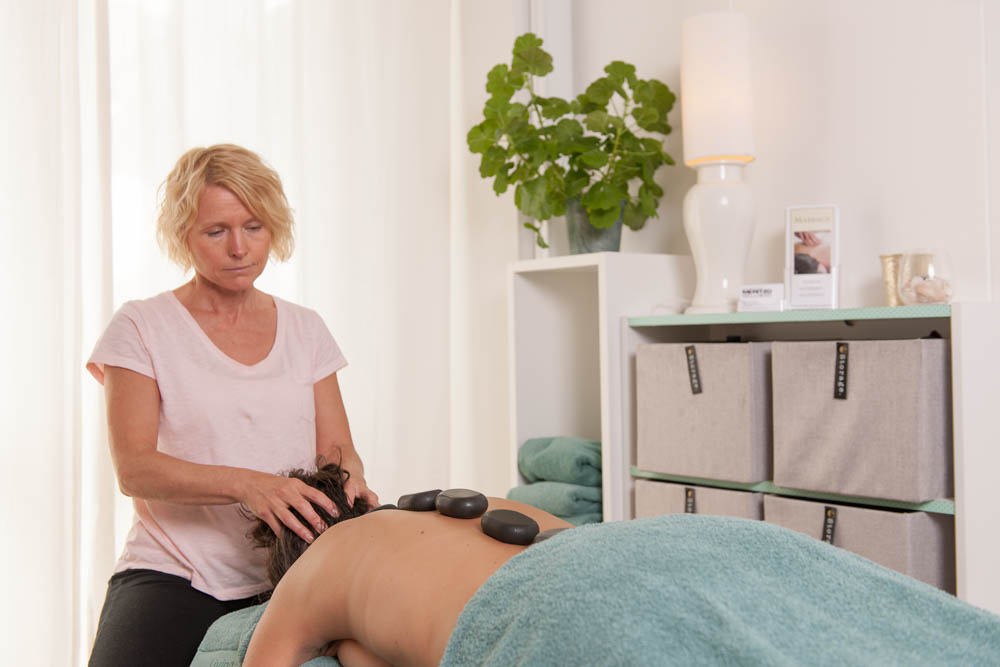 Meritzo wellness massage